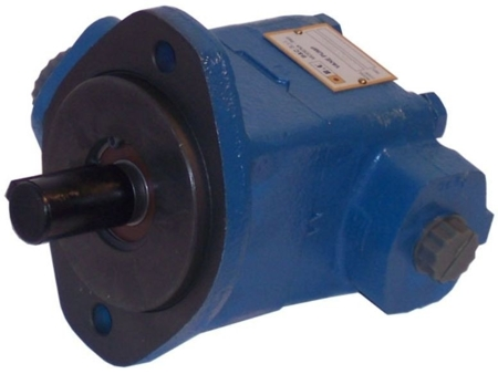 DOSTAWA GRATIS! 01539171 Pompa hydrauliczna łopatkowa B&C (objętość geometryczna: 9,82 cm³, maksymalna prędkość obrotowa: 4000 min-1 /obr/min)