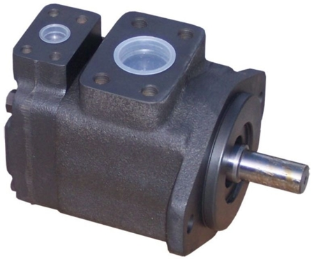 DOSTAWA GRATIS! 01539179 Pompa hydrauliczna łopatkowa B&C (objętość geometryczna: 27,4 cm³, maksymalna prędkość obrotowa: 2700 min-1 /obr/min)