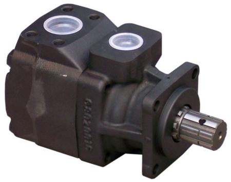 DOSTAWA GRATIS! 01539201 Pompa hydrauliczna łopatkowa B&C (objętość geometryczna: 40,1 cm³, maksymalna prędkość obrotowa: 2700 min-1 /obr/min)