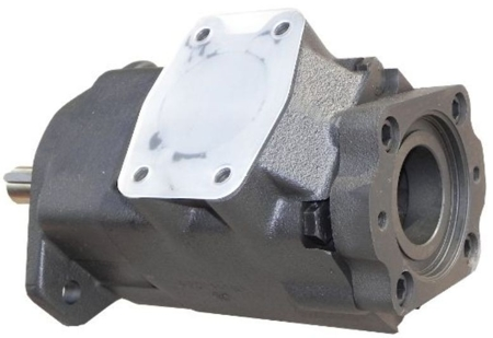 DOSTAWA GRATIS! 01539218 Pompa hydrauliczna łopatkowa B&C z przekazaniem napędu (objętość geometryczna: 67,5 cm³, maks. prędkość: 2500 min-1 /obr/min)