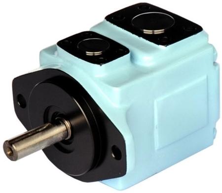 DOSTAWA GRATIS! 01539237 Pompa hydrauliczna łopatkowa wg kodu Denison (R) B&C (objętość geometryczna: 79 cm³, maks. prędkość: 2500 min-1 /obr/min)