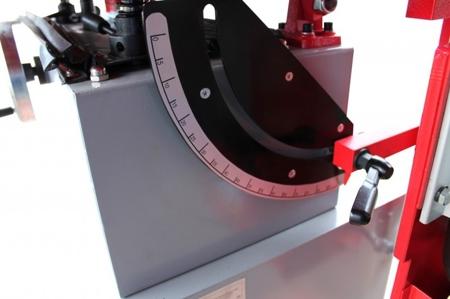 DOSTAWA GRATIS! 44349996 Szlifierka krawędziowa Holzmann (wymiary taśmy: 2740x150 mm, wymiary blatu: 905x305 mm)