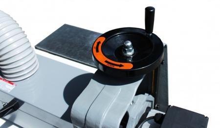 DOSTAWA GRATIS! 44350038 Szlifierka bębnowa Holzmann (maks. wysokość obrabianego elementu: 75 mm, maks. szerokość: 560 mm)