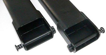 Przedłużki wideł udźwig 3500kg (2300mm) 29016488