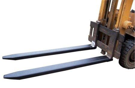 Przedłużki wideł udźwig 5000kg (1500mm) 29016490