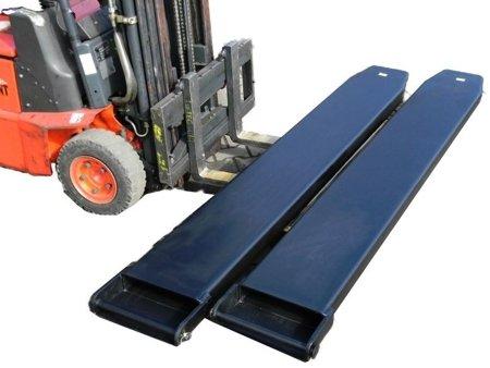 Przedłużki wideł udźwig 8000kg (2300mm) 29016518