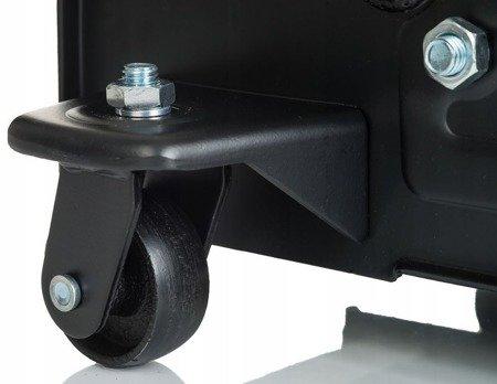 Rodosil Podnośnik hydrauliczny żaba (udźwig: 3 T, wysokość min/max: 145/475 mm) 13076286