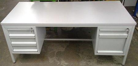Stół do laboratorium, 5 szuflad (wymiary: 2000x800x750 mm) 77156945