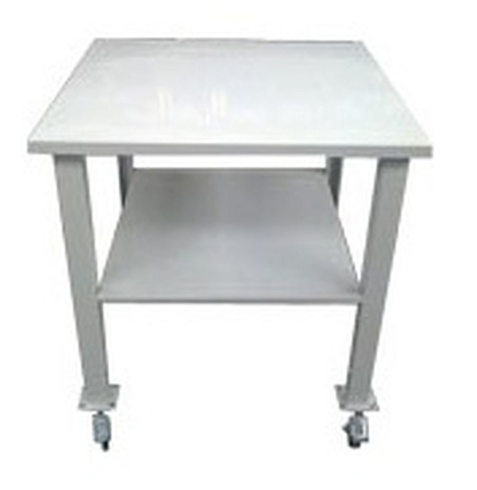 Stolik na kółkach, 1 półka (wymiary: 700x800x900-1000 mm) 77156927