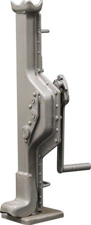 Uniwersalny podnośnik hydrauliczny ze stali (udźwig: 1,5 T) 31026281