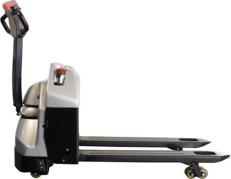 Wózek paletowy elektryczny (długość wideł: 1150 mm, udźwig: 1800 kg) 31046307