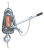 DOSTAWA GRATIS! 08126656 Wciągarka linowa, rukcug, bez liny (udźwig: 500 kg)